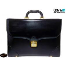 Poslovna torba Roberto Nazzaro 005B crna