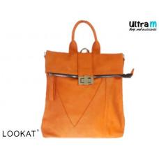 Ranac Lookat LK-H0131 narandžasti