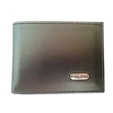 Muški novčanik Falco 1007 crni