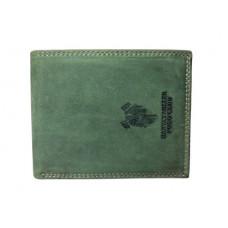 Muški novčanik Harvey Miller Polo Club 8646-292