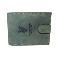 Muški novčanik Harvey Miller Polo Club 8646-563