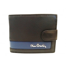 Muški novčanik Pierre Cardin 323A-26 NERO-BLU